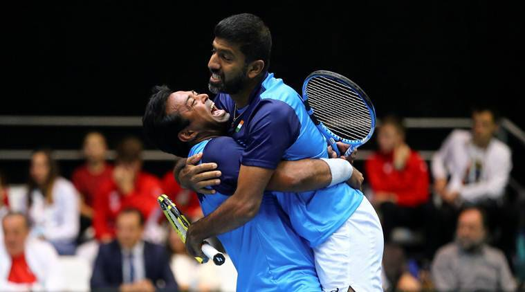 Secrets from India's best: Paes, Sania & Bopanna share what makes them special