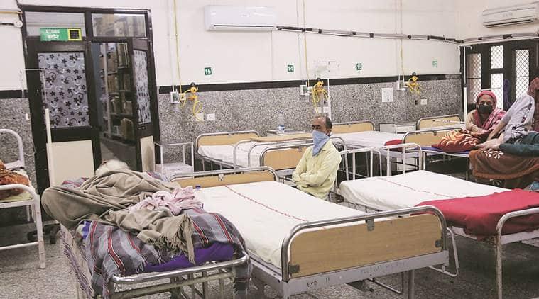 Coronavirus deaths Telangana, Nizamuddin markaz delhi, Coronavirus latest updates, Coronavirus lockdown, COVID 19, Coronavirus news Telangana, indian express