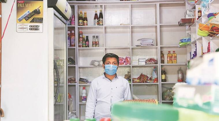 Panchkula residents complain about supply, say essential items still not easily available