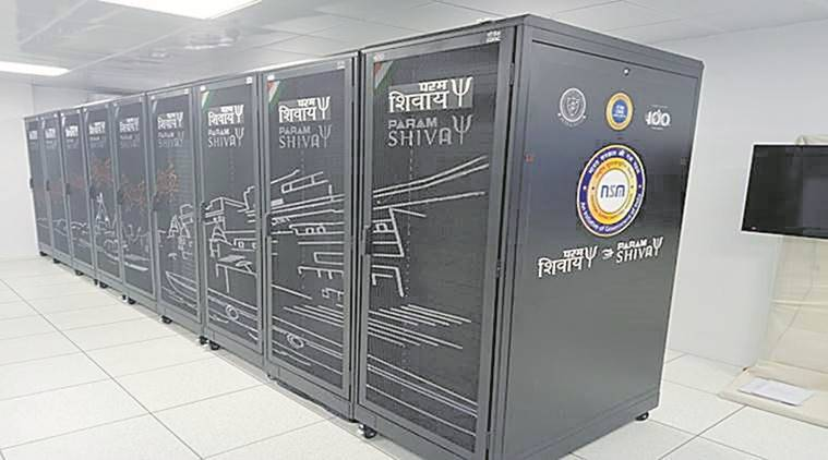 India supercomputers, Param Shivay, supercomputer Param Shivay, what is supercomputer Param Shivay, NSM, National supercomputing mission, what is National Supercomputer Mission, Advance computing, iiser pune,