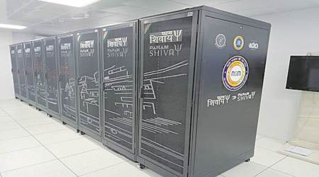 Once deployed, the total number of supercomputers under Rs 4,500 crore-National Supercomputing Mission (NSM) would grow to 17.