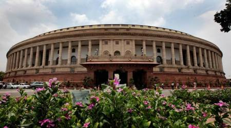 Parliament LIVE Updates: Congress moves adjournment motion notice petrol price