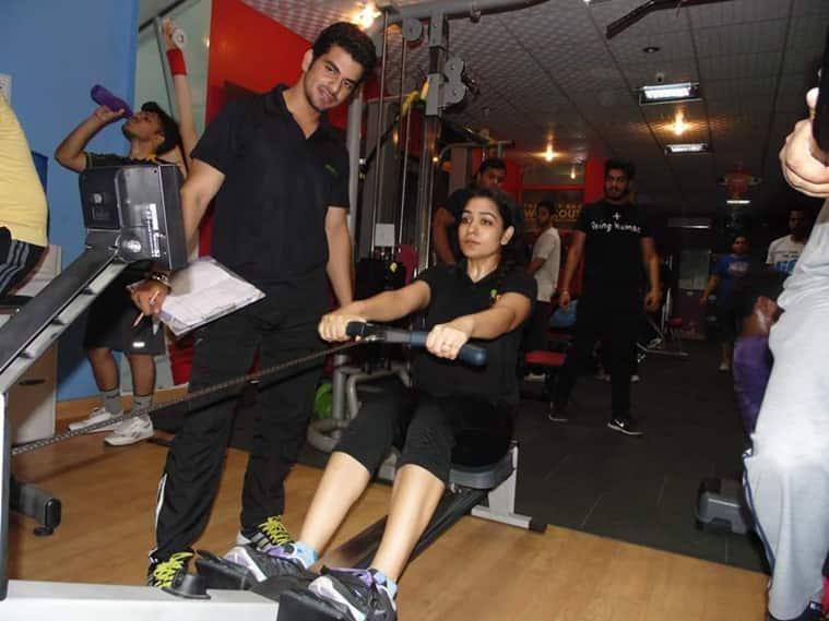 parul pushkarna, fitness, women's day, indianexpress
