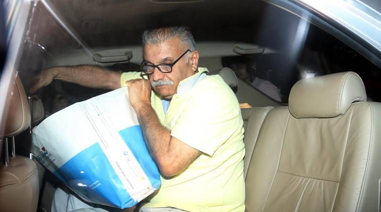 Sheena bora, sheena bora murder case, sheena bora murder case culprit, peter mukerjea, peter mukerjea bail, mumbai news, indian express