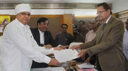 Madhya Pradesh: Congress' Rajya Sabha pick a bid to appease Dalits