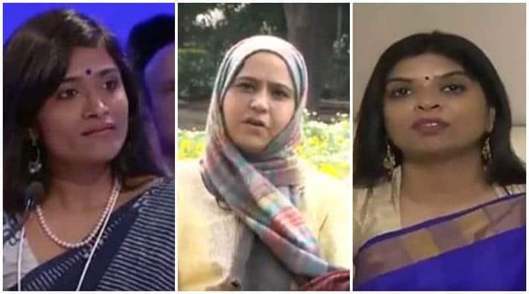 PM Modi twitter, PM Modi social media, PM Modi social media women's day, International Women's Day, India news, Indian Express