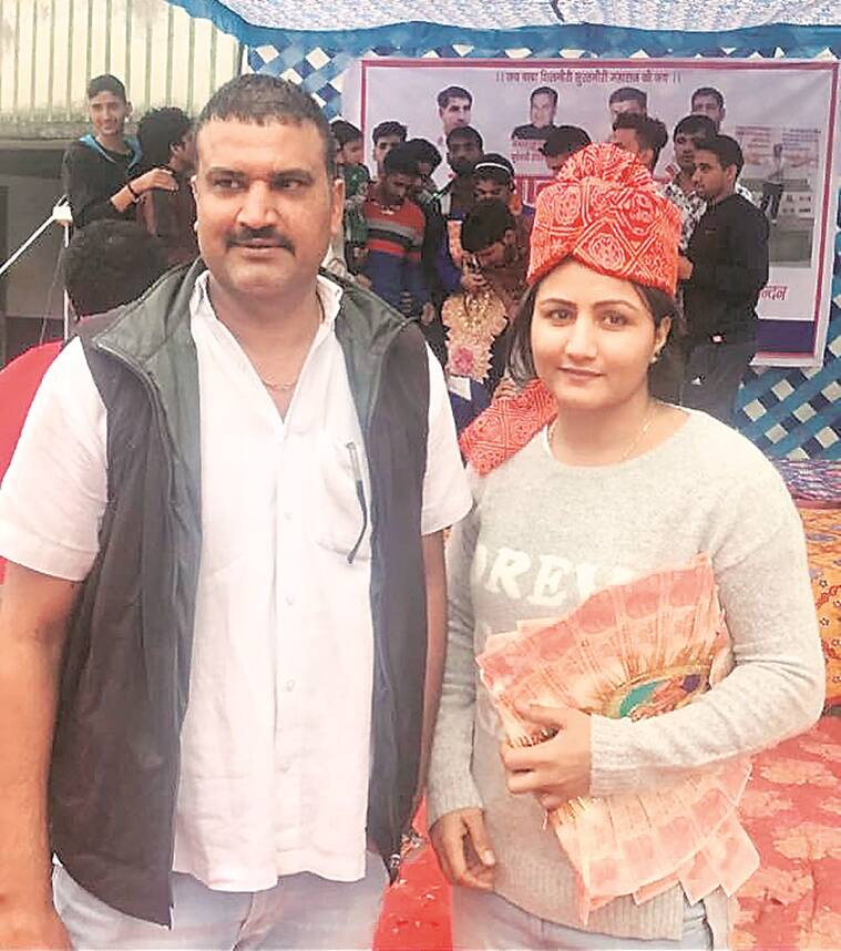 Asian Boxing Qualifiers: Pooja Rani to carry Hawa Singh's legacy into Olympics | Sports News,The Indian Express