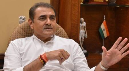 praful patel,praful patel aiff, praful patel interview, praful patel aiff president, praful patel indian football, aiff, isl, i-league, indian football, football news