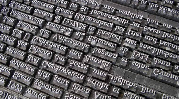 print, books, printing press, digital books