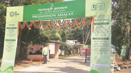 Odisha, Odisha Promotion Adalats, ignored for promotion, what is Promotion Adalats, Promotion Adalats news, naveen patnaik Promotion Adalats, Indian express