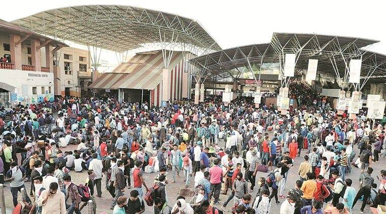 Special trains to shutdown: Centre and states had early warning