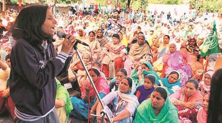 International Women's Day: Thousands of women join anti-CAA protests across Punjab