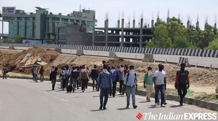Punjab mulls extending curfew beyond April 14