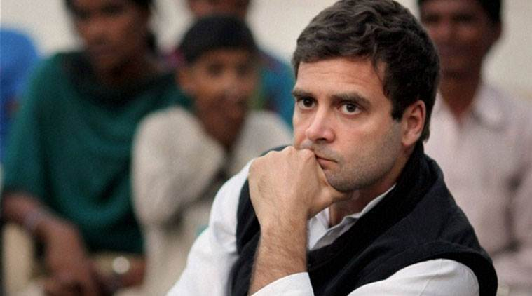 Rahul writes to PM Modi: Millions returning to villages will up risk for elderly there