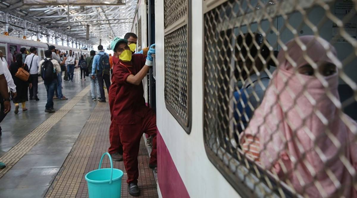 Coronavirus: Railways suspends all concessions, except to students ...