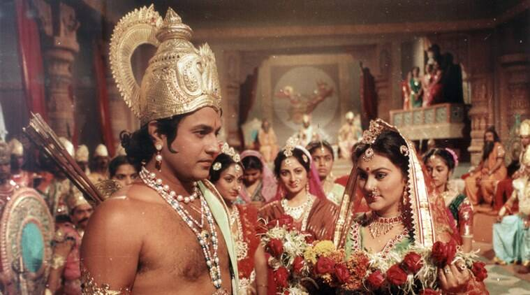People don't call me Arun Govil, they call me Ram: Ramayan star