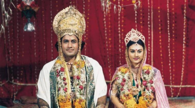 It`s confirmed! Ramayana to return to TV on DD national from tomorrow
