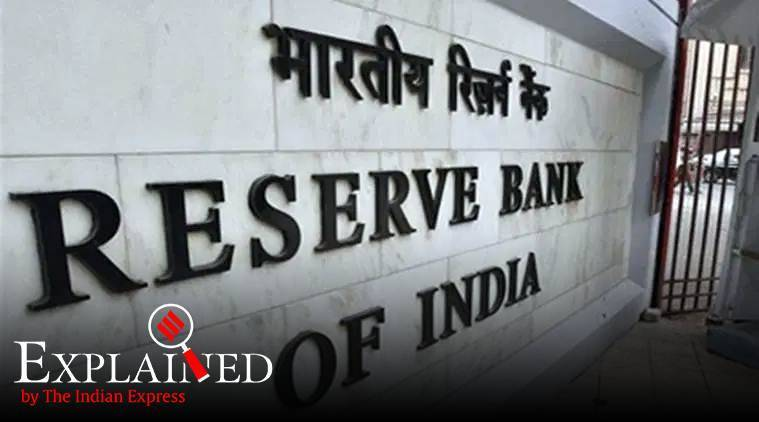 RBI WMA, Ways and Means Advances, Ways and Means Advances RBI, Reserve Bank of India announcements, RBI Ways and Means Advances, Express Explained, Indian Express