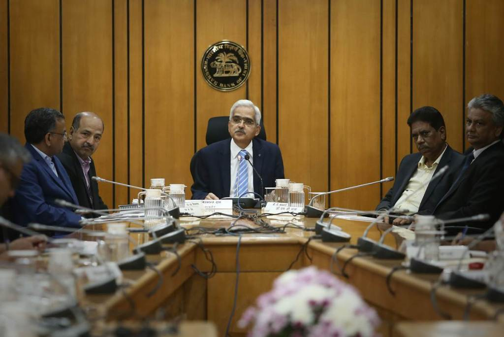 Best forex robot 90-day NPA norm to exclude lockdown days, Rs 50,000 crore for NABARD: Here's what RBI announced today thumbnail