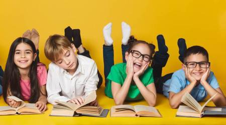 read alouds for children, how to keep children busy while in quarantine, stories for children, parenting, indian express, indian express news