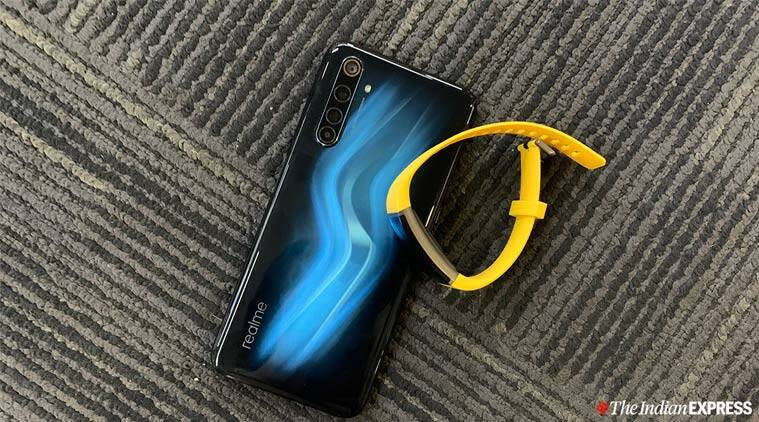 Realme 6 series goes official with 90Hz displays, 64MP quad cameras