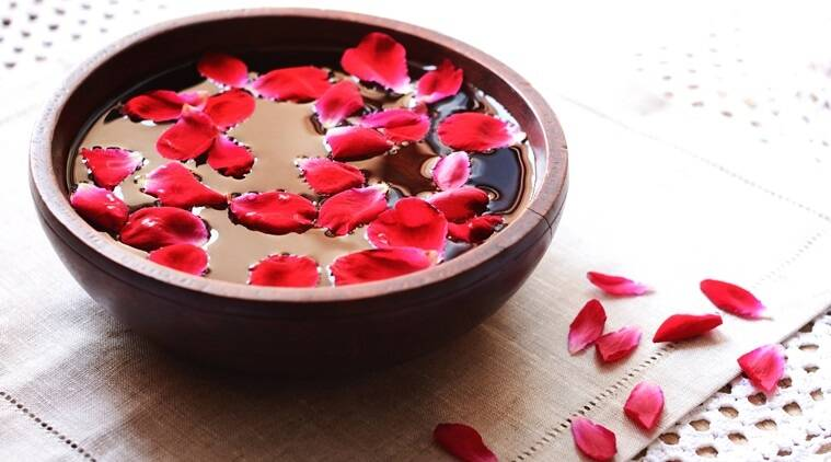 Why rose petals are key to your beauty routine