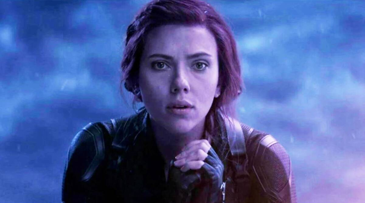 Scarlett Johansson Reveals How Black Widow S Death Originally Played Out In Avengers Endgame Entertainment News The Indian Express