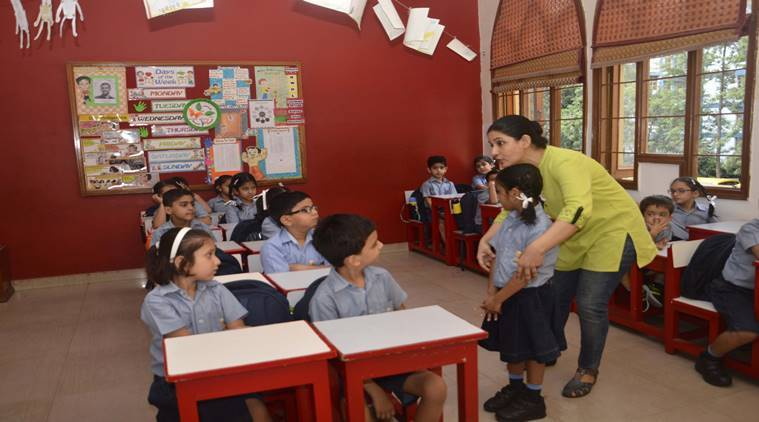 School counsellors in Delhi-NCR