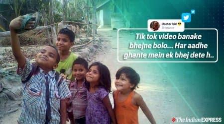 Karnataka government, Karnataka government Selfie rule, Karnataka government lockdown rules, Karnataka government quarantine watch app, Coronavirus in Karnataka, Coronavirus, Coronavirus pandemic, COVID-19, Trending news, Indian Express news