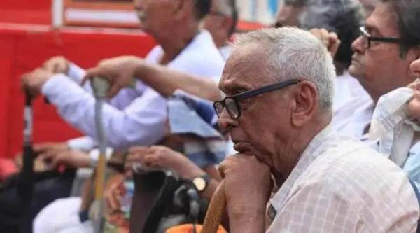 Senior Citizens bill in Parliament, The Maintenance and Welfare of Parents and Senior Citizens Bill, senior citizens care, old age home for elderly, india news, explained news, indian express