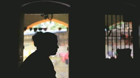 Kolkata sex workers, coronavirus scare, covid-19, Red-light areas, kolkata news, indian express news
