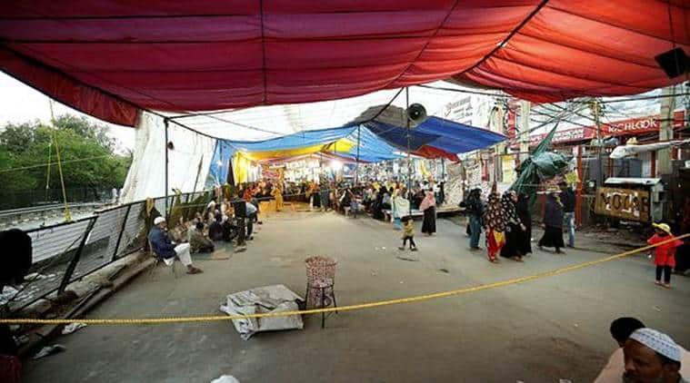 coronavirus, coronavirus india, coronavirus delhi, coronavirus shaheen bagh, delhi govt bans gatherings shaheen bagh, shaheen bagh protests coronavirus, delhi city news