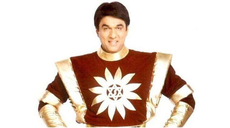 Shaktimaan to return amid lockdown, confirms Mukesh Khanna