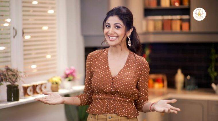 PLAYLIST: Shilpa Shetty Kundra's healthy recipes