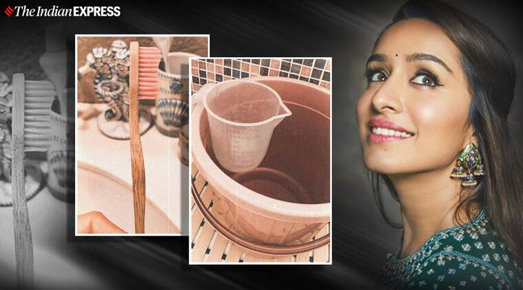 Check out how Shraddha Kapoor is enjoying her time at home
