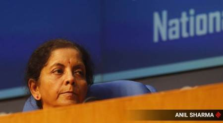 india lockdown, india lockdown bank services, india lockdown banks open, nirmala sitharaman, india coronavirus