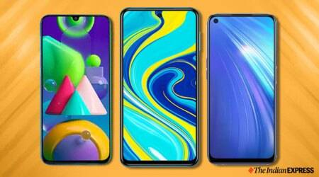 Samsung Galaxy M21 vs Redmi Note 9 Pro vs Realme 6: The best pick under Rs 15,000?