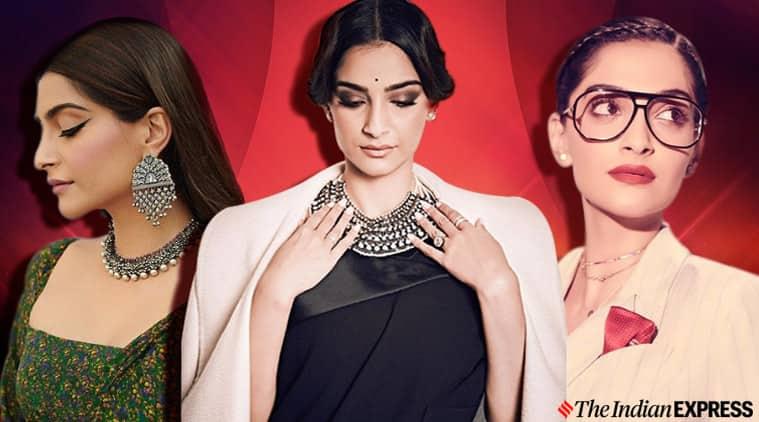 Sonam Kapoor, Sonam Kapoor movies, Sonam Kapoor movies bollywood, Sonam Kapoor latest photos, Sonam Kapoor fashion, indian express news