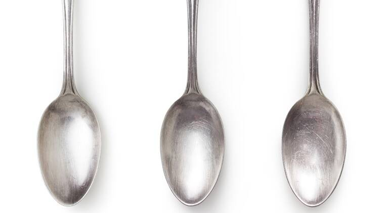 Here's how a spoon can elevate your beauty game