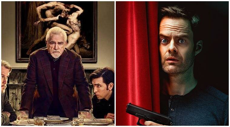 HBO delays production on new seasons of Succession and Barry