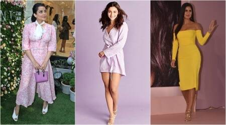 Alia Bhatt to Ananya Panday: Take styling tips for the perfect summer dress look