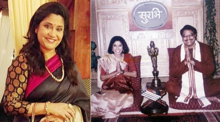 Renuka Shahane on Ramayana comeback: Maybe DD will now repeat Surabhi also
