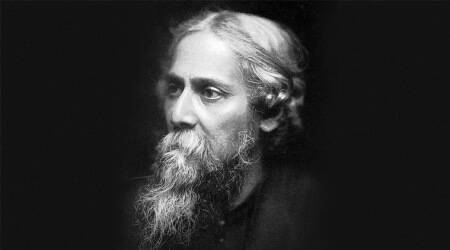 Rabindranath Tagore, Mahatma Gandhi, Rabindranath Tagore Mahatma Gandhi debate, significance in the times of COVID-19, superstition, health, eye 2020, sunday eye, indian express, indian express news