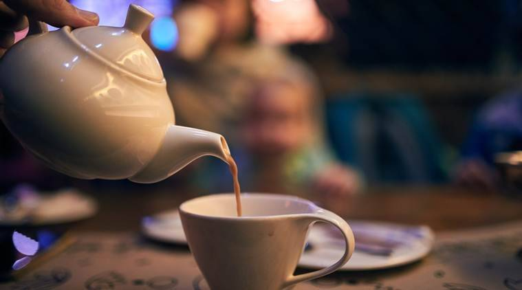 Like chai? Begin your day with these easy immunity-boosting tea recipes