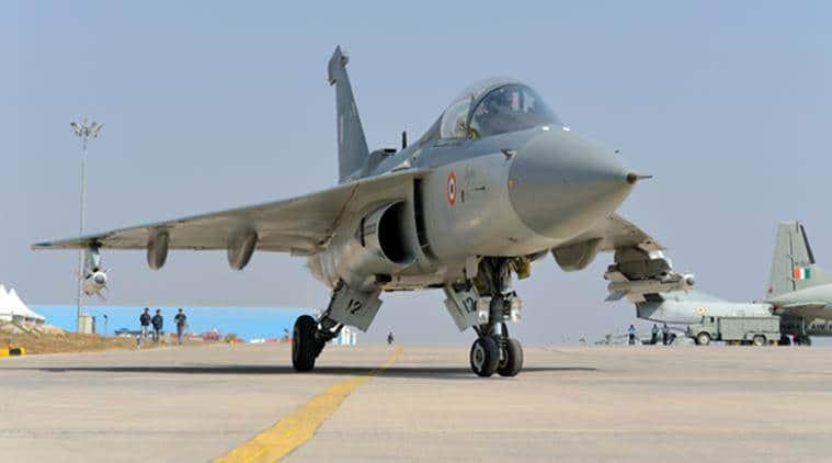 Tejas, Tejas jets, Defence Acquisition Council, Rajnath Singh, Tejas procurement, Tejas Mk-1A Light Combat Aircraft, Light Combat Aircraft Tejas, LCA tejas, indian express