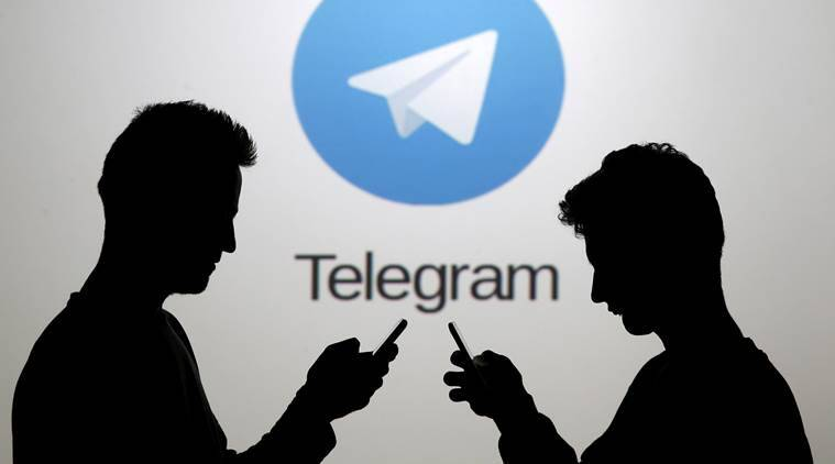 Telegram launches Discussion Button for Channels to engage with users: How  it works | Technology News,The Indian Express