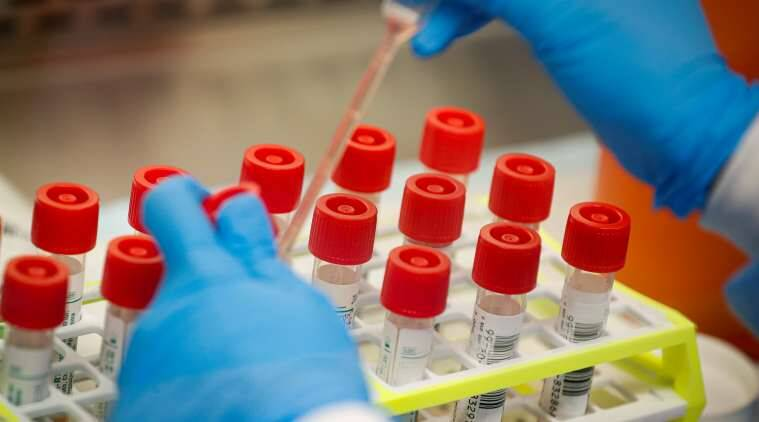 Paper-based test to detect coronavirus in wastewater: Study