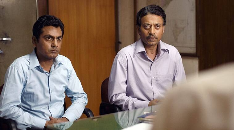 irrfan khan nawazuddin siddiqui the lunchbox