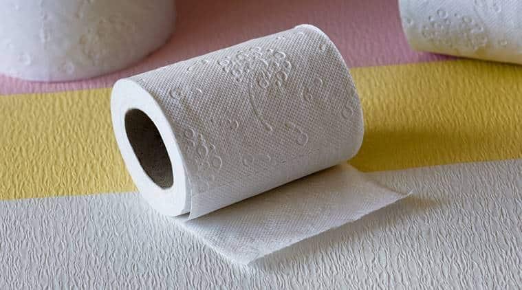 Coronavirus, people buying toilet paper, toilet paper,