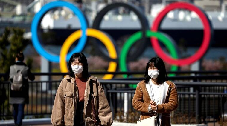 An Olympic Showdown: The rising clamor to postpone the Tokyo Games